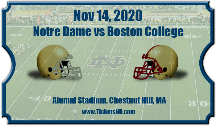 notre dame football schedule - photo #11